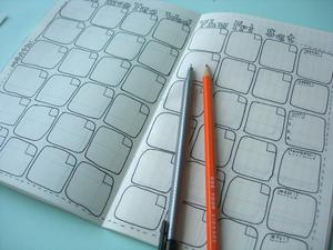 Blog-datebook
